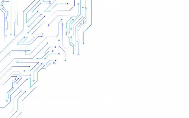 وکتور شبکه ارتباطات و اتصالات