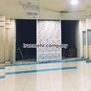 تعمیر کرکره برقی در شمال تهران