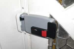 نصب قفل سیزا