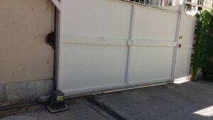 روش های تعمیر درب پارکینگ ریلی در ایرانمهر