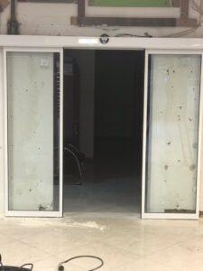 روش های تعمیر اپراتور شیشه ای