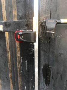 تعمیر قفل برقی اسکیناژ با ایرانمهر