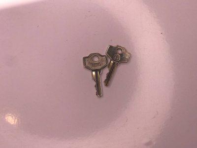کلید خلاص کن جک پارکینگ لایف