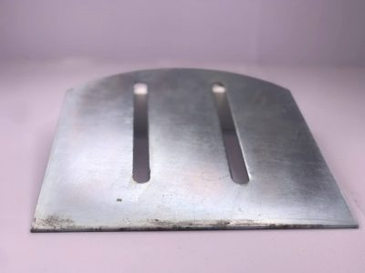 صفحه پلیت موتور کرکره توبلار