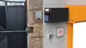 برق اضطراری جک پارکینگ و کرکره برقی