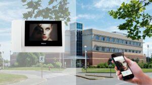 کنترل از راه دور آیفون تصویری و مقایسه ابزارهای آن