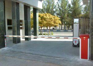 تعمیر، نصب و نگهداری راهبند اتوماتیک در اذربایجان شرقی