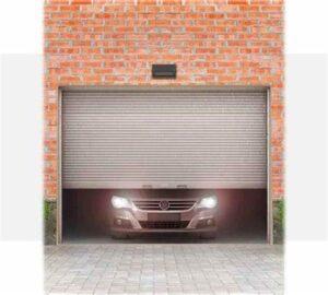 امنیت درب اتوماتیک پارکینگی
